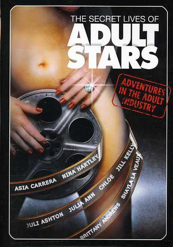 Secret Lives of Adult Stars