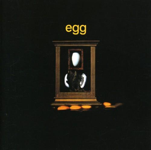 Egg - Egg [Import]