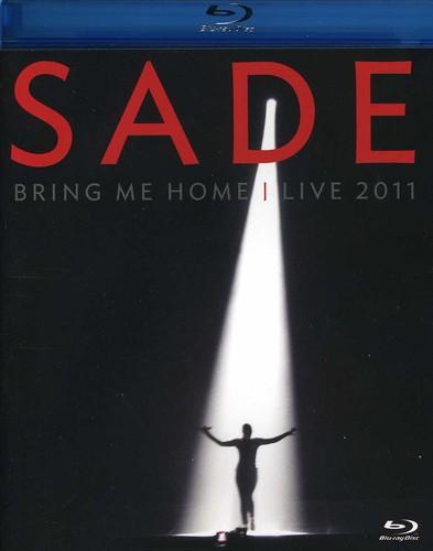 Sade - Sade: Bring Me Home: Live 2011