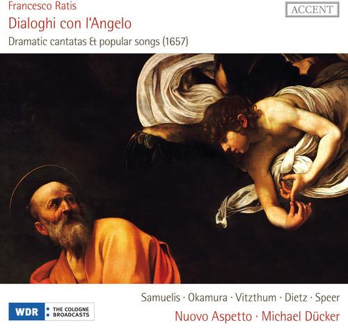 Dialoghi Con Langelo Dramatic Cantatas & Popular