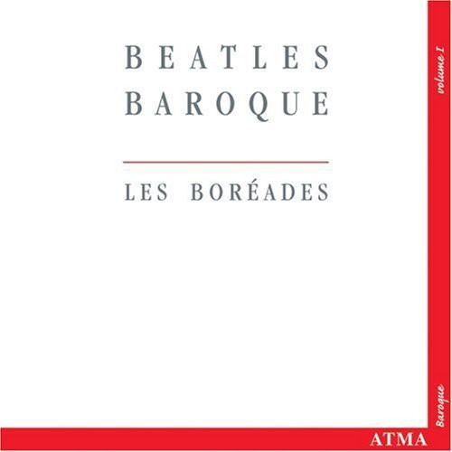 Beatles Baroque 1