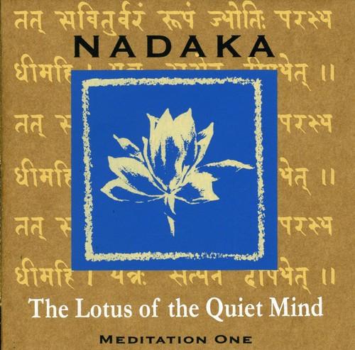 Lotus of the Quiet Mind