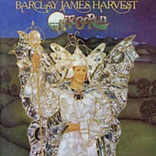 Barclay James Harvest - Octoberon [Import]