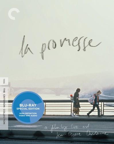 La Promesse (Criterion Collection)