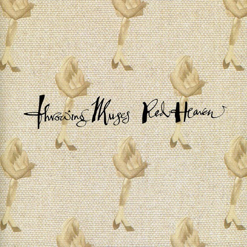 Throwing Muses - Red Heaven [Import]