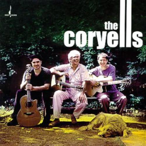 Coryells - The Coryells