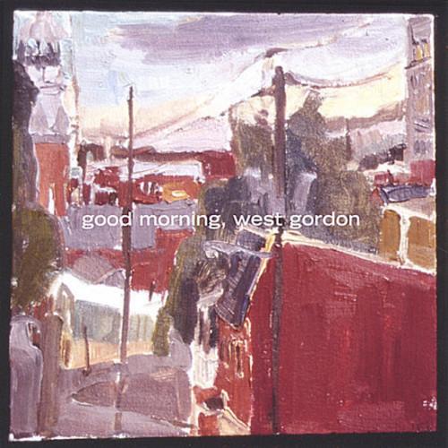 Good Morning West Gordon