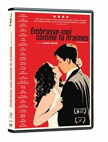 Embrasse-Moi Comme Tu M'Aimes [Import]