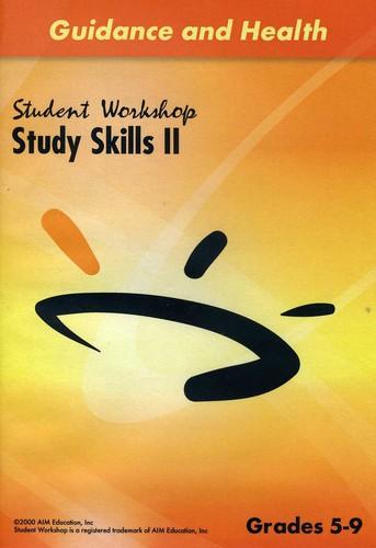Study Skills 2