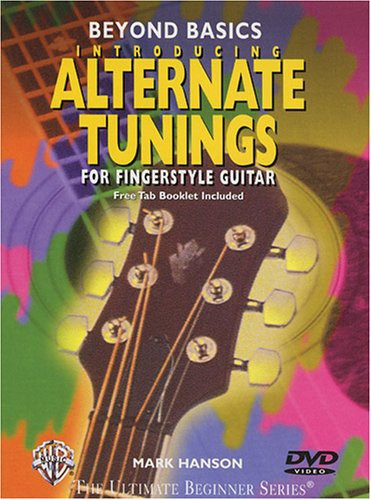 Beyond Basics: Alternate Tuning