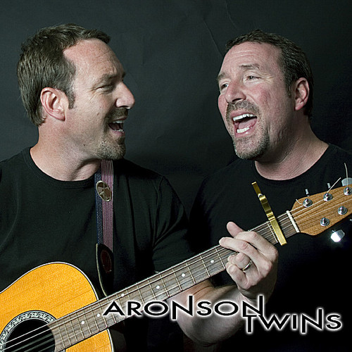 Aronson Twins: EP