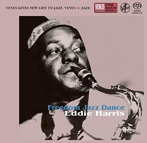 Eddie Harris - Freedom Jazz Dance
