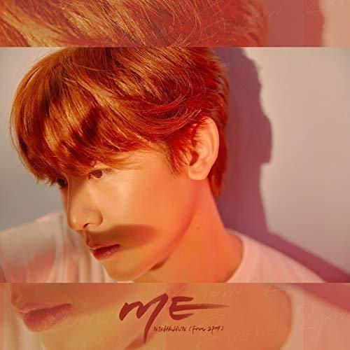 NICHKHUN - Me (Version B) [Import Limited Edition]