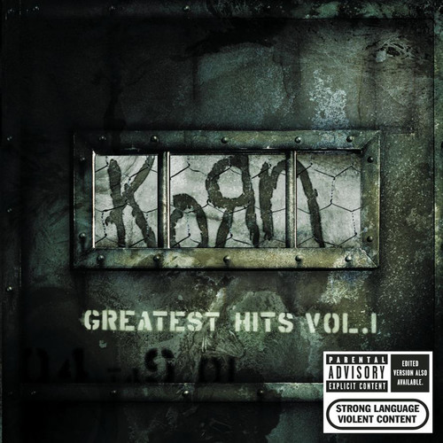 Korn-Greatest Hits, Vol. 1