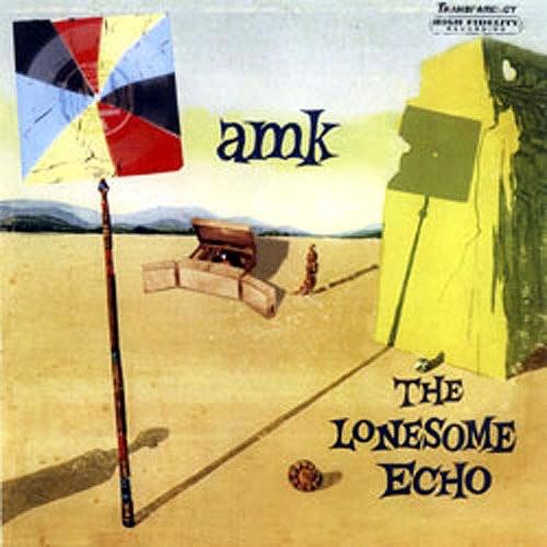 Lonesome Echo