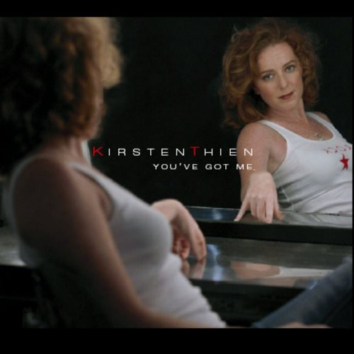 Kirsten Thien - YOU'VE GOT ME