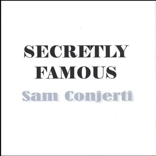 Secretly Famous