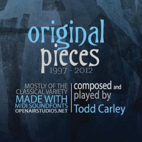 Original Pieces 1997-2012