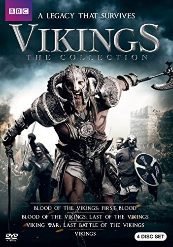 Vikings: The Collection