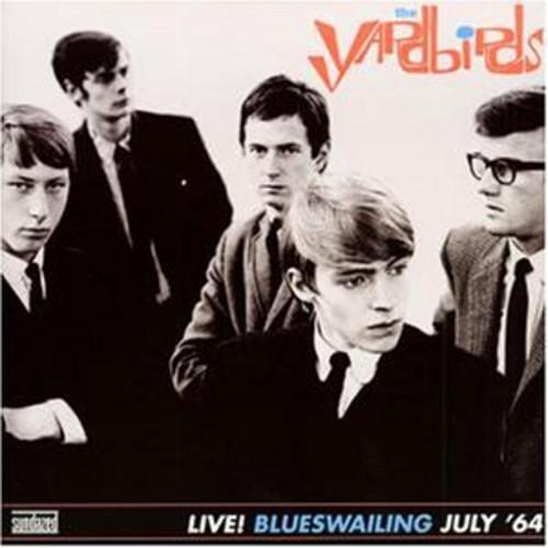 Blueswailing: Live 1964