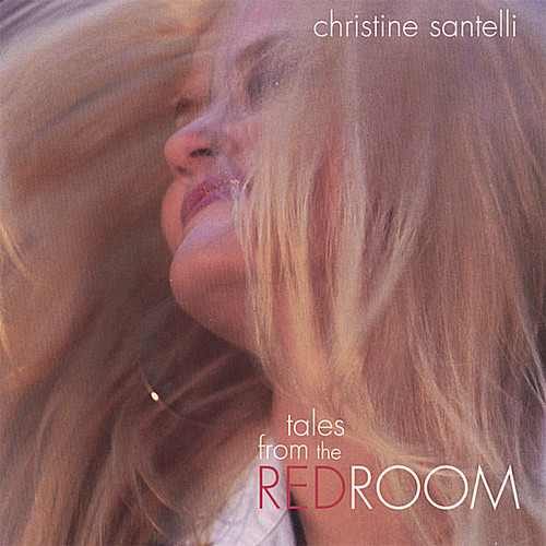 Tales from the Red Room