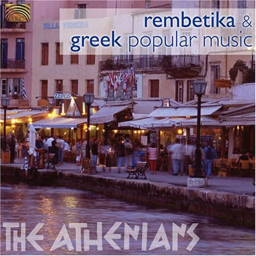 Rembetika and Greek Popular Music