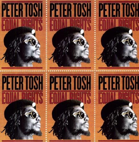 Peter Tosh - Equal Rights (Bonus Tracks) [180 Gram]