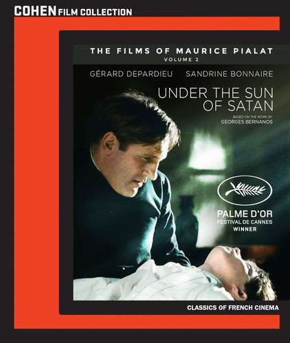 Films of Maurice Pialat 2: Under the Sun of Satan