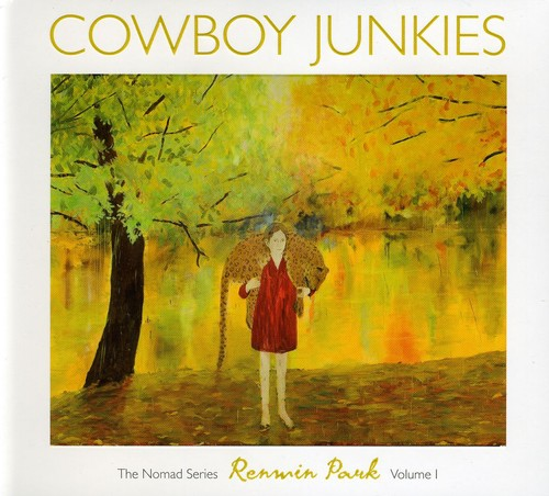 Cowboy Junkies - Sing In My Meadows 3 [Digipak]