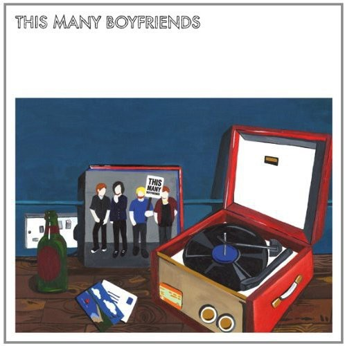 This Many Boyfriends [Import]