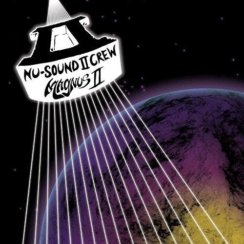 Nu-Sound Crew II /  Magnus II