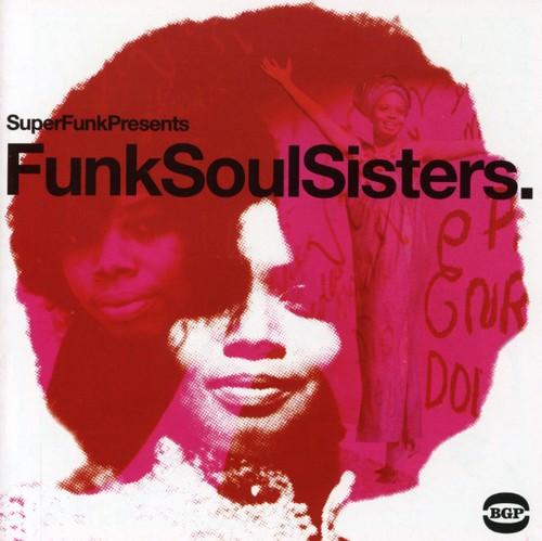 Funk Soul Sisters /  Various [Import]