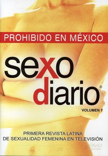 Sexo Diario: Volume 7