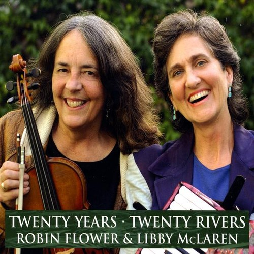 Twenty Years Twenty Rivers