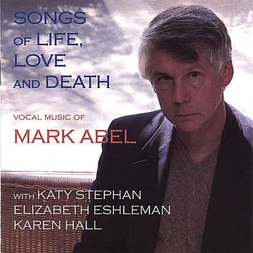Songs of Life Love & Death