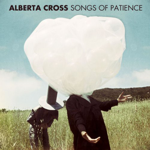 Songs of Patience [Import]
