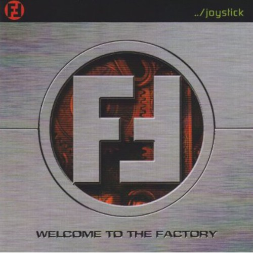 Welcome to the Factory