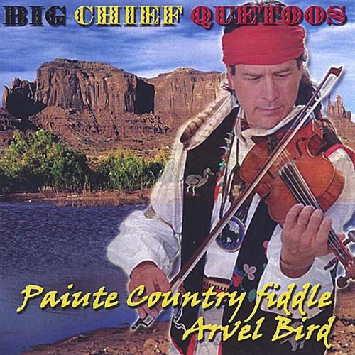 Big Chief Quetoos