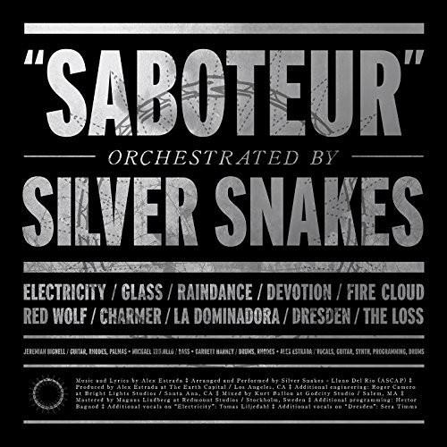 Saboteur [Import]