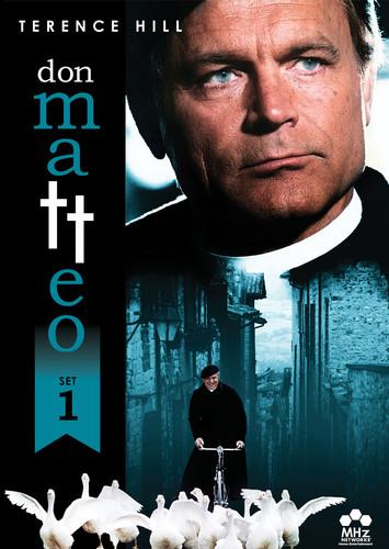 Don Matteo: Set 1