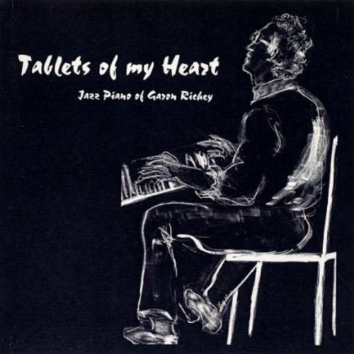 Tablets of My Heart