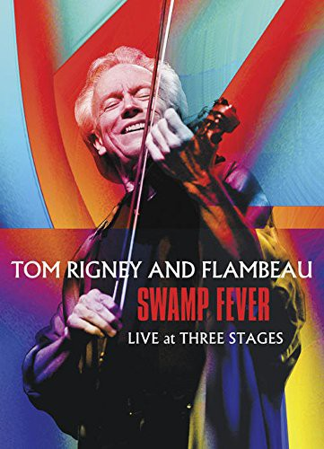 Swamp Fever: Live at Three Stages