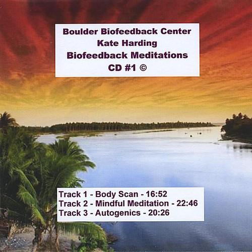 Biofeedback Meditations 1