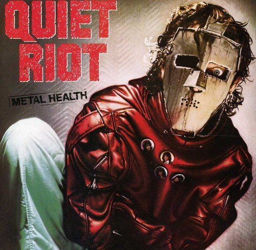 Quiet Riot - Metal Health [Import]