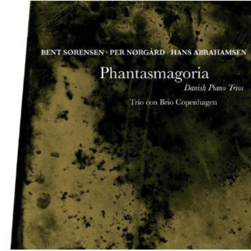 Phantasmagoria: Danish Piano Trios
