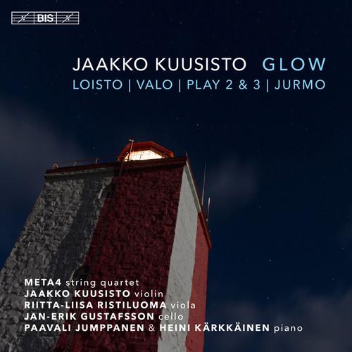 Jaakko Kuusisto: Glow