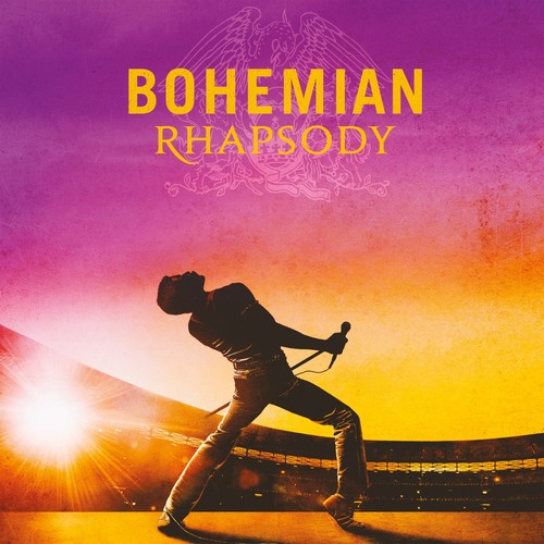 Queen-Bohemian Rhapsody (Original Motion Picture Soundtrack)
