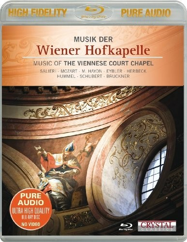 Music Of Viennese Court Chapel