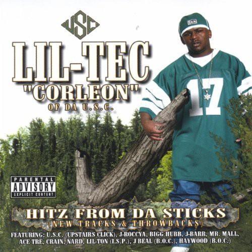 Hitz from Da Sticks