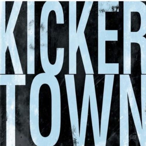Rusty Truck - Kicker Town
